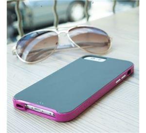 תמונה של SLIM TOUGH CASE for iPhone 6 TITANIUM/PINK Case mate