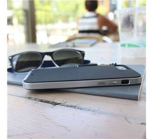 תמונה של SLIM TOUGH CASE for iPhone 6 BLACK/SILVER Case mate