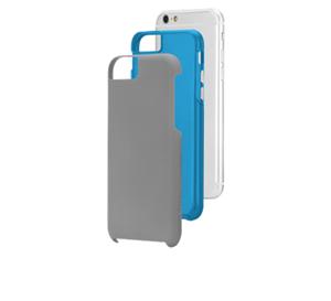 תמונה של TOUGH CASE for iPhone 6 GREY/BLUE Case mate