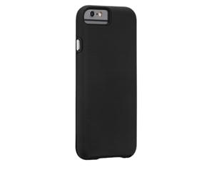 תמונה של TOUGH CASE for iPhone 6 BLACK/BLACK Case mate