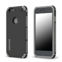 תמונה של DualTek Extreme Shock Case for iPhone 6 - Matte Black Pure Gear