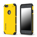 תמונה של DualTek Extreme Shock Case for iPhone 6 - Kayak Yellow (Matte) Pure Gear