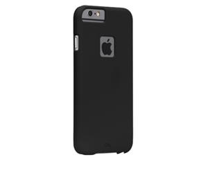 תמונה של BARELY THERE CASE for iPhone 6 - BLACK Case mate