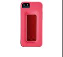 תמונה של Case-Mate Snap iPhone 5S - Pink/Red Case mate