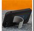 תמונה של CM Snap iP5S - Titanium Grey/Marine Blue Case mate