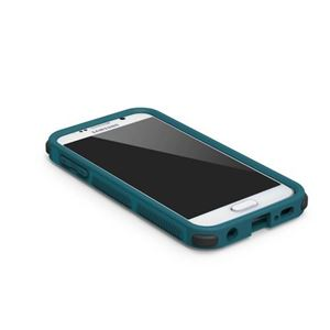 תמונה של DualTek Extreme Shock Case for Galaxy S6 - BLUE+ Pure Gear