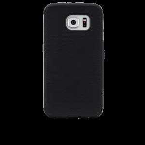תמונה של Tough Case for Samsung GALAXY S6 - Black+ Case mate