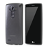 תמונה של Slim Shell LG G4 Clear/black Pure Gear