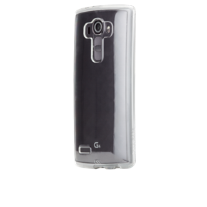 תמונה של Naked Tough Case For LG G4 Clear Case mate