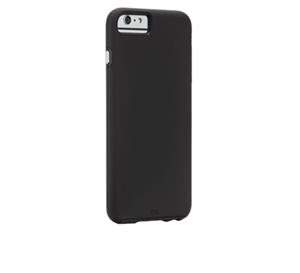 תמונה של Tough Case for iPhone 6 Plus Black Case mate