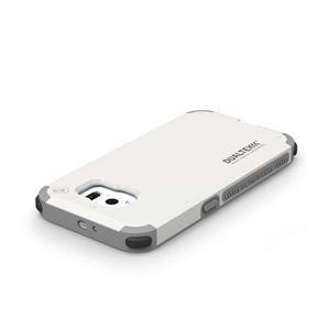 תמונה של DualTek Case Galaxy S6 -Arctic White Pure Gear