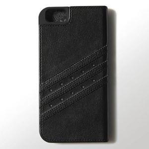 תמונה של Adidas Booklet Case for Apple iPhone 6 - Black אדידס