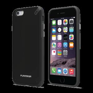 תמונה של Slim Shell Black iPhone 6 Plus Pure Gear