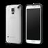 תמונה של Slim Shell Galaxy S5 - Clear/Black Pure Gear