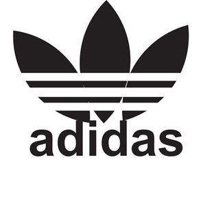 תמונה של Adidas Booklet Case for Apple iPhone 6 - Black/white אדידס