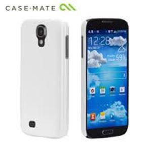 תמונה של Case-Mate BT S4 White Case mate