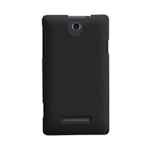 תמונה של Case-Mate BT Xperia E Black Case mate