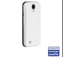 תמונה של Case-Mate Folio for Galaxy S4 White Case mate