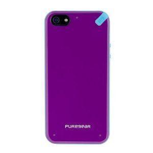תמונה של Slim Shell - Passion Fruit - iPhone 5 Pure Gear