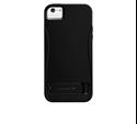 תמונה של Case-Mate Pop iPhone 5S Black Case mate