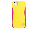 תמונה של Case-Mate Pop iphone 5/5s - Yellow/Pink Case mate