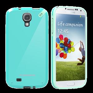 תמונה של Slim Shell Galaxy S4- Pistachio Mint Pure Gear