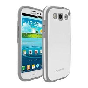 תמונה של Slim Shell Vanilla Galaxy S3 Pure Gear