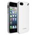 תמונה של Slim Shell Vanilla iPhone 5S Pure Gear