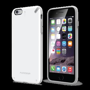 תמונה של Slim Shell Vanilla iPhone 6S Plus Pure Gear