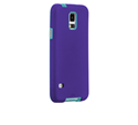 תמונה של Case-Mate Tough Gslaxy S5 - Purple\Blue Case mate