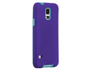 תמונה של Case-Mate Tough Gslaxy S5 - Purple\Blue Case mate