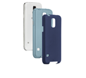 תמונה של Case-Mate Tough Galaxy S5 - Blue\Grey Case mate