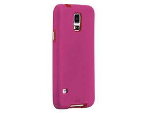 תמונה של Case-Mate Tough Galaxy S5 - Pink Case mate