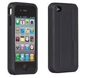 תמונה של Case-mate Tough Case for iPhone 4/4s Black Case mate